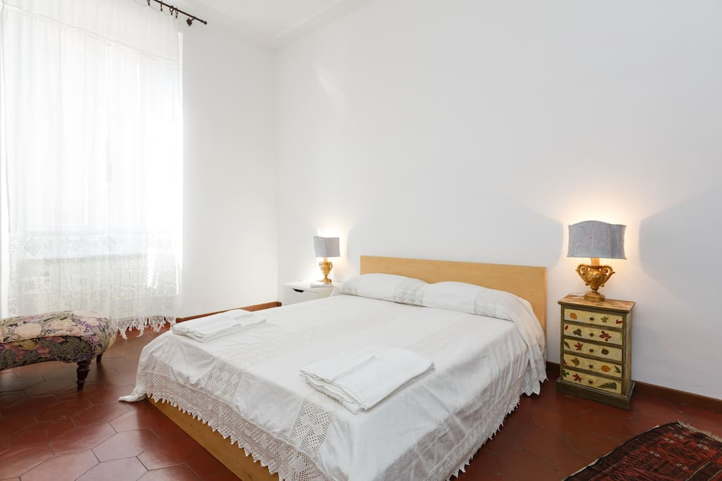 Grande Camera letto
