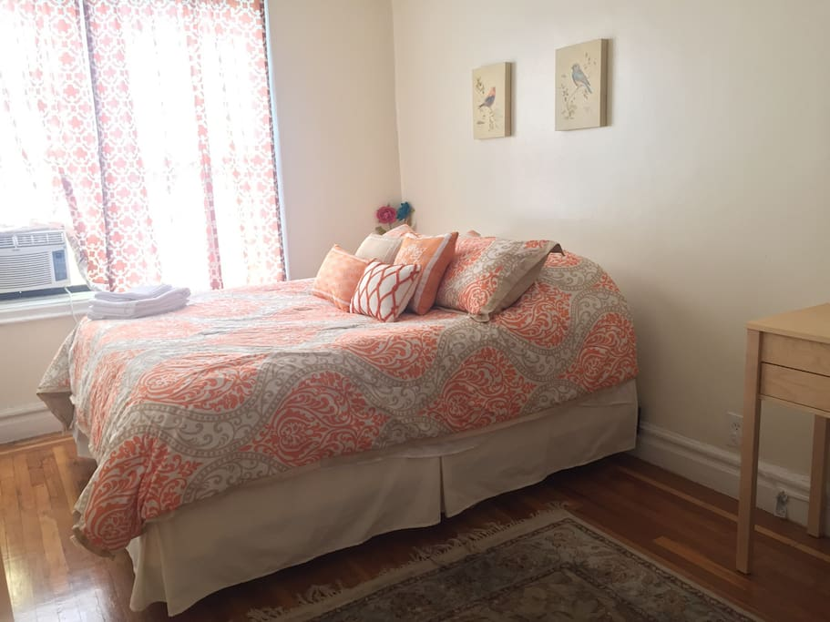 Rooms To Rent Fordham
