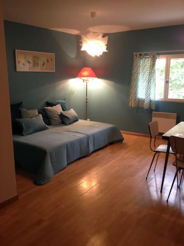 Appartement dans Domaine - Narbonne - Apartment