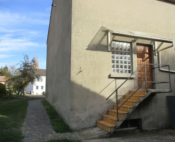Appartement indépendant