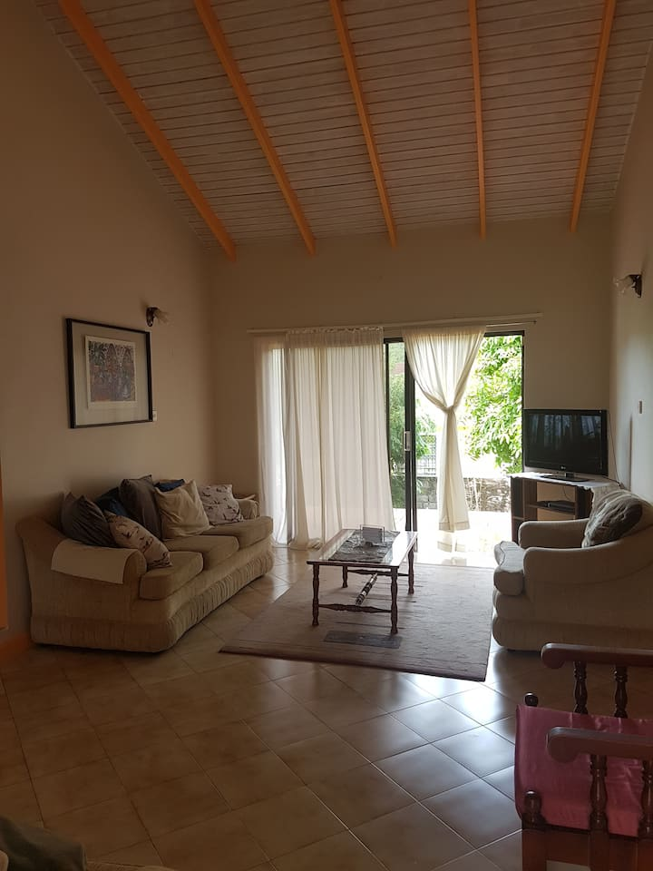 Beautiful Rodney Bay home