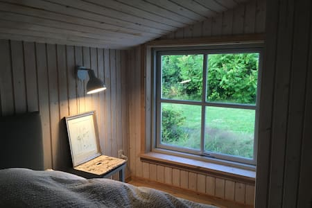 Cozy Getaway - Lake District - 45 min. north - CPH