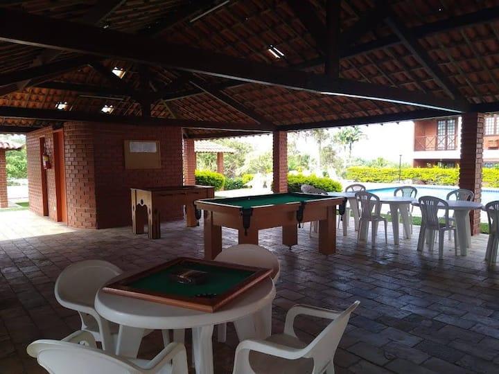 Residencial  Villa Morandi