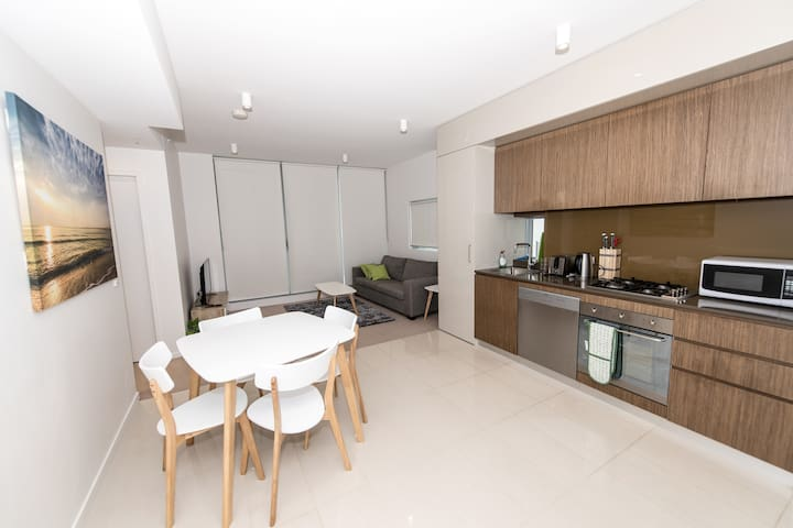 Macquarie Park Service Apartment s4