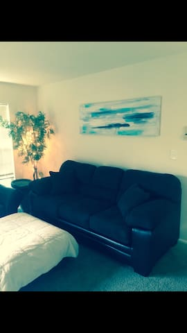 Perfect for Memorial Day weekend! Private Apt!