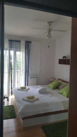 Apartman Dino  is located in Selce. - Selce - Huoneisto