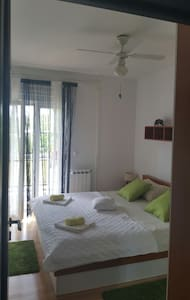 Apartman Dino  is located in Selce. - Selce - อพาร์ทเมนท์