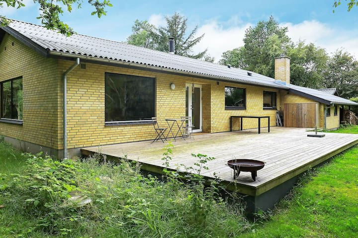 6 person holiday home in Nykøbing M