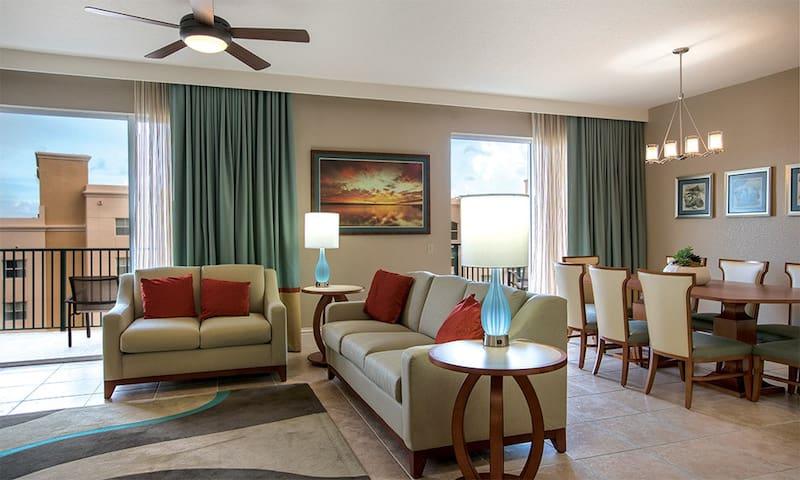 Club Wyndham Palm-Aire 2 Bedroom