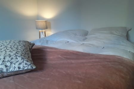 Bed And breakfast au calme - Bourg