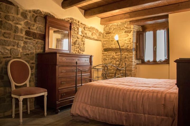 Casa La Ciucola, presso Canto del Fiume, Toscana