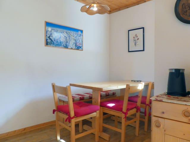 Séjour lumineux / Bright living room