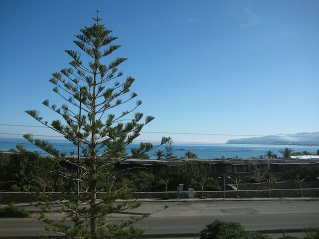 Enjoy Stalis  -  in a bugdet friendly  apartment - Stalida - Daire