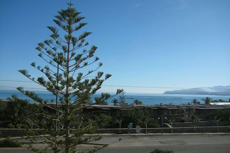 Enjoy Stalis  -  in a bugdet friendly  apartment - Stalida - Lejlighed