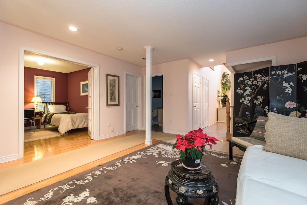Vaughan Canada Rent Room