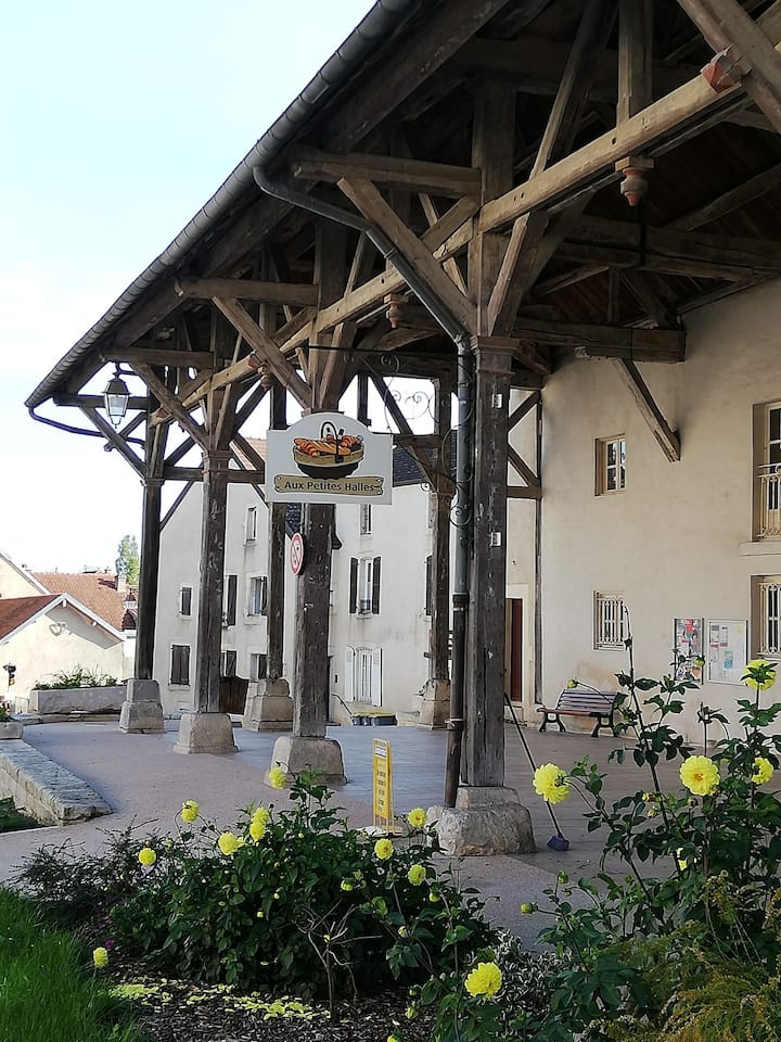 Centre Gemeaux