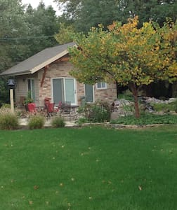 A little retreat that can't be beat - Downers Grove - Casa