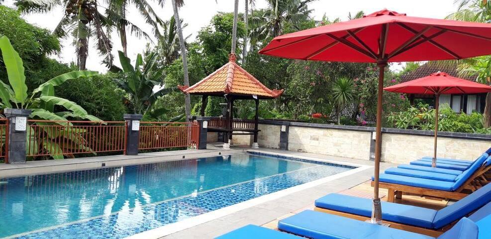 Sari Villa Ubud Bali
