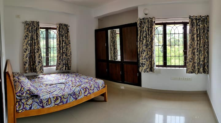 3 Bedroom Apartment in Rajagiri Valley, Kakkanad