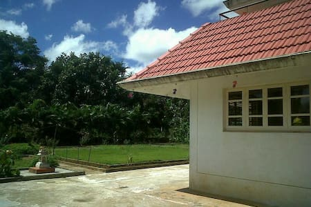 Farm Stay 7 km from Khanapur - Khanapur - Bungalow