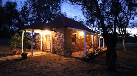 Dempster Cottage on Buckland Estate