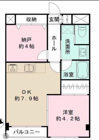 5min to shibuya station Kelly room5 - Taito - Appartement