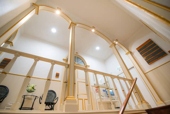 Casa Ateneu - Studio