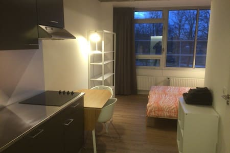 Brand new studio in the city centre - Apartment