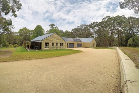 Sandstone Homestead on Lake Maquarie - Eraring, Lake Macquarie