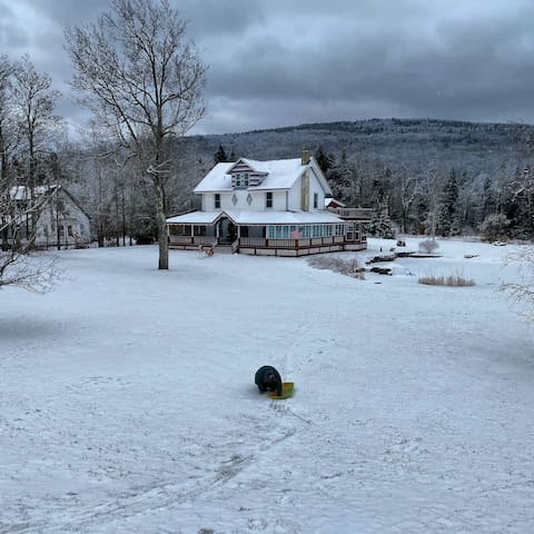 La Villa Catskills