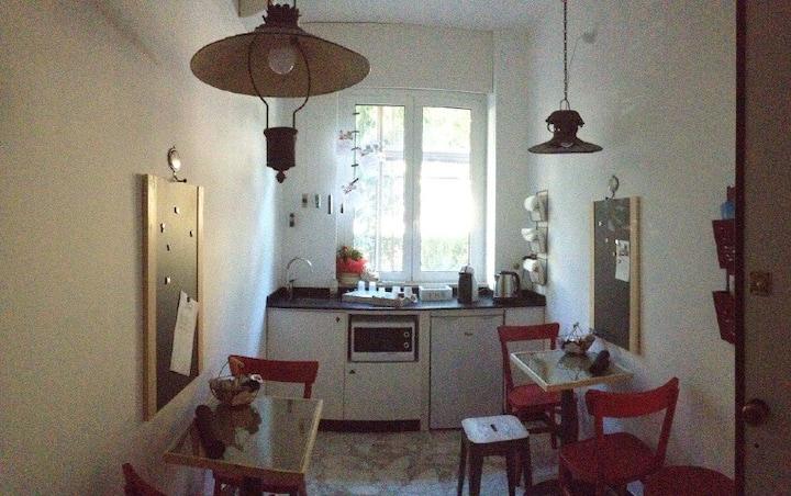 Affittacamere Il Guscio (010001-AFF-0001)