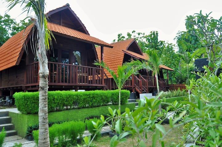 The granyam garden cottage
