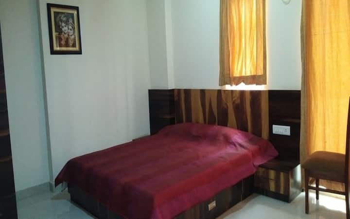 2 BHK Family Suite Room for 6 Adults-CP