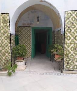 Maison Ancestrale : Coeur de La Médina De Kairouan