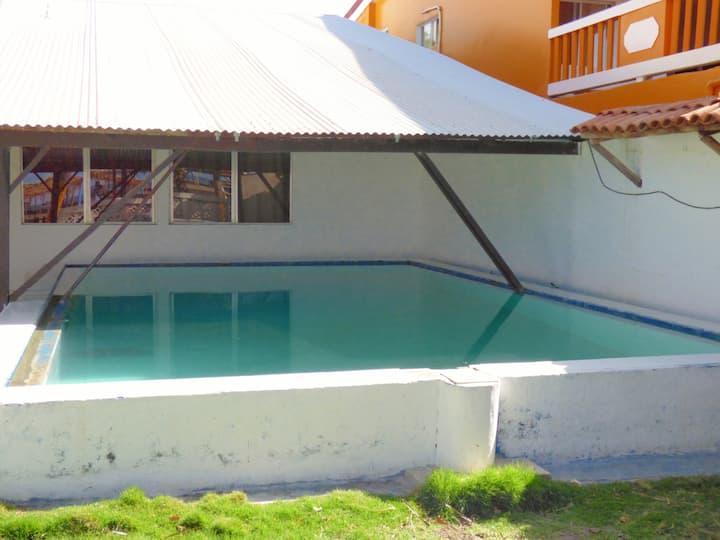 Casa Tranquila - Confortable Beachfront House