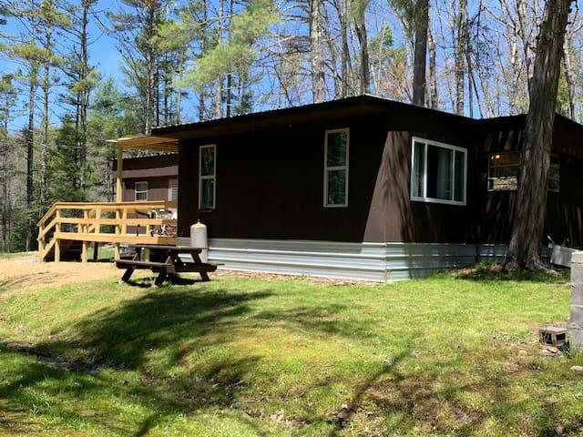 Big Sandy Run Cottage