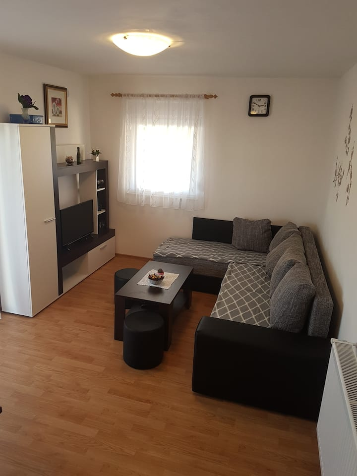 Apartman Luca 1