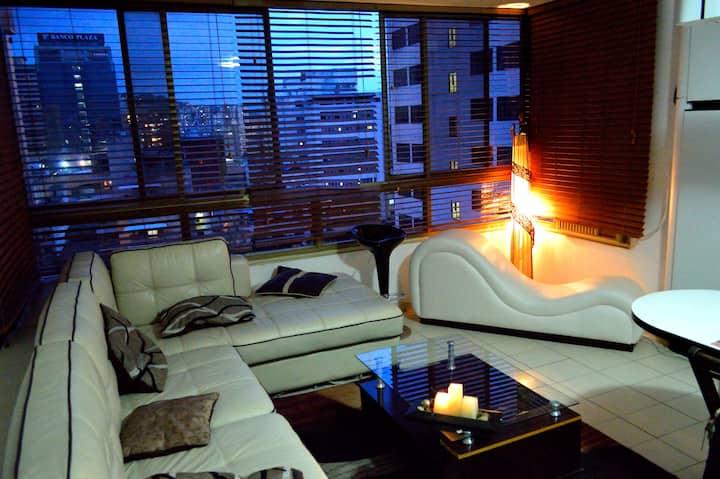 Confortable Apto/tipo Suite ¡¡ Turismo Relax...
