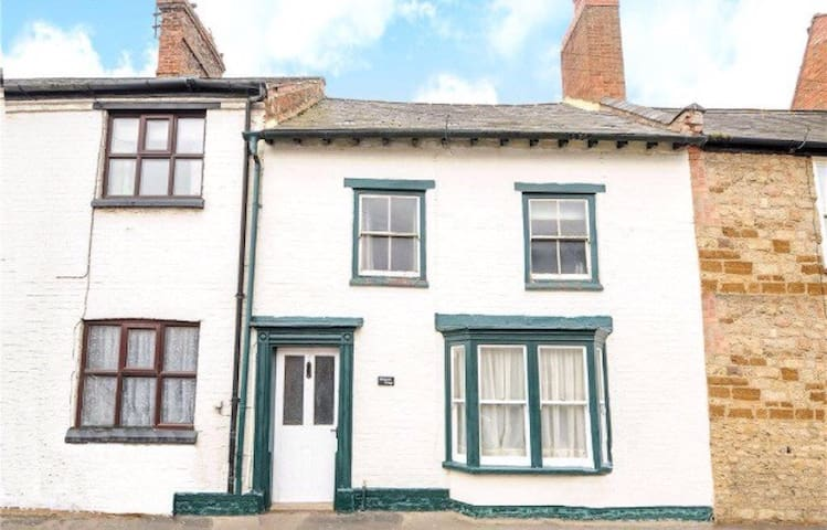 Petharick Cottage (Nr Silverstone) - Towcester