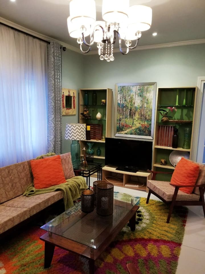 Executive Rental in Barataria