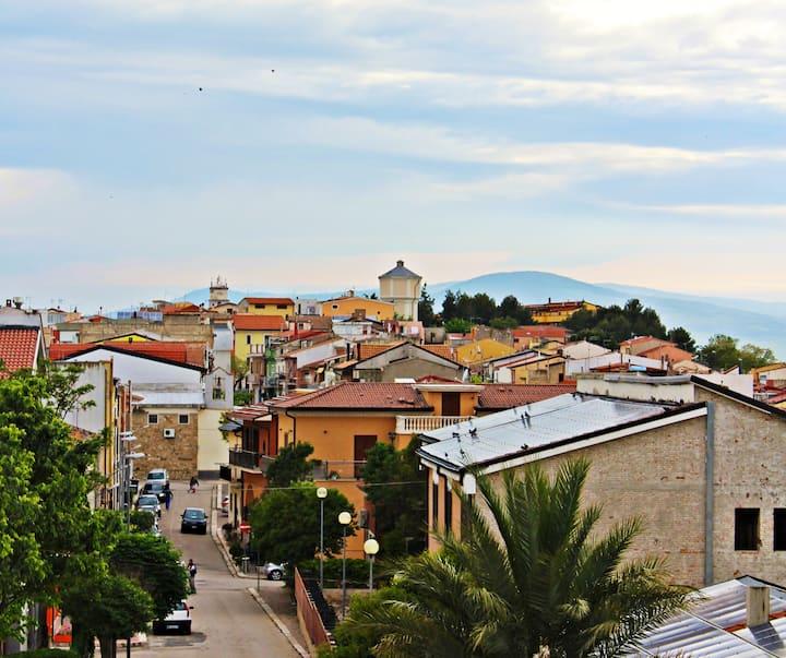 CÀ DEI SAURI -  taste of Puglia