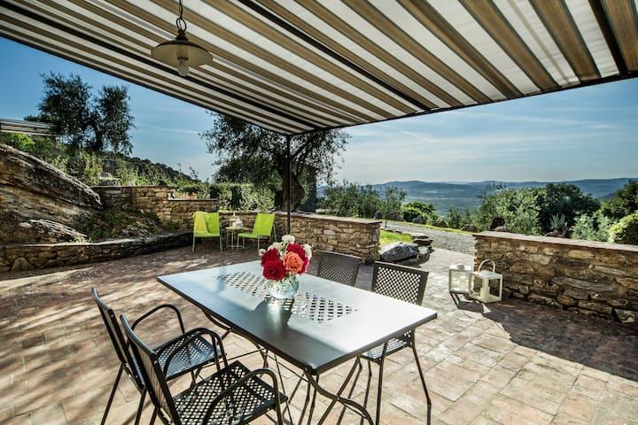Antico Borgo Ripostena – n. 9 Frantoio