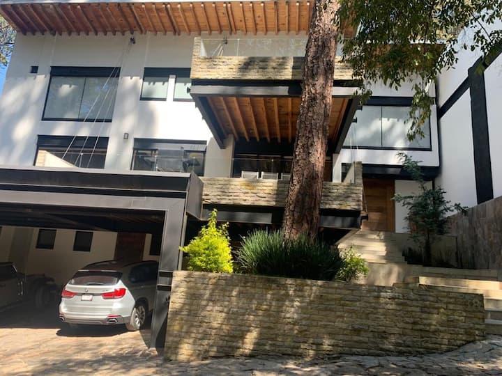 Casa Fontana
