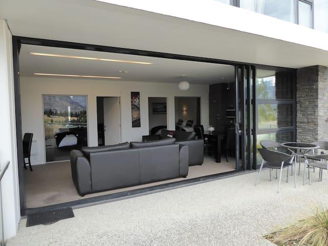 Alpine Apartments Queenstown - Queenstown - Appartamento