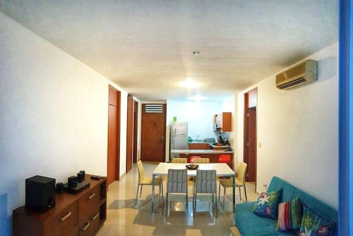 Costazul suites - Apartamento