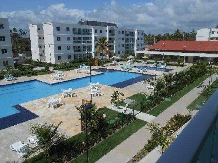 Palm Village Acqua Porto de Galinhas  temporada