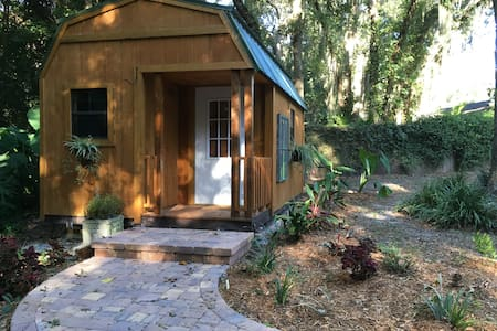 Tiny House Getaway - Fernandina Beach