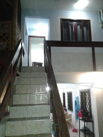 Ótimo apartamento bem localizado! - Florianópolis  - Appartamento
