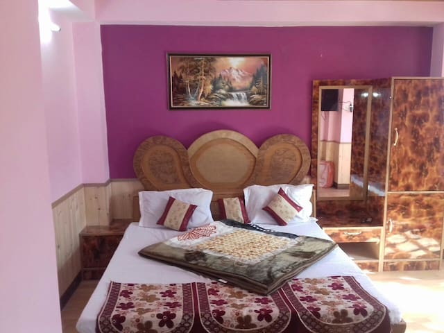 Mountain & Valley View Stay - 西姆拉(Shimla)