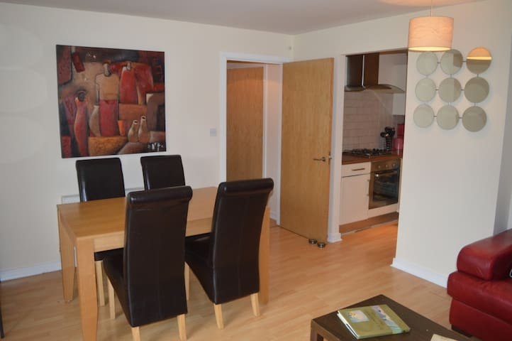 Perfect 2 Bed Apartment for exploring Dublin - Дублин - Квартира